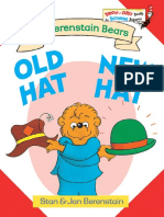 The Berenstain Bears - Old Hat New Hat