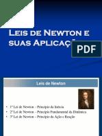 Leis de Newton e suas Aplicações1.ppt