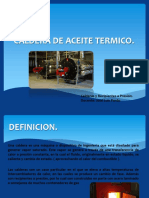Presentación1 Caldera