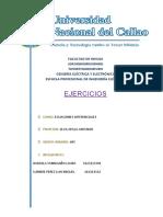 EJERCICIOS (1-4)