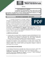 Edital CP Nº 043-2019