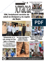 Periodico Democracia