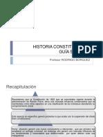 HISTORIA CONSTITUCIONAL GUÍA 5.pptx