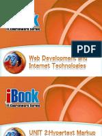 WEB-UNIT 2