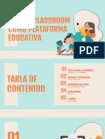 Seleccionando Una Plataforma Educativa