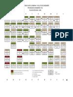 Plan de Estudios Ing. Civil - Universidad Surcolombiana