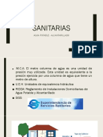 sanitarias AGUA POTABLE.pptx