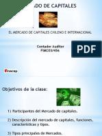 Mercado de Capitales Clase 1