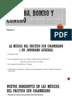 Marimba Bombo y Cunu Power