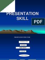 PRESENTATION SKIILL  FF  s-2.ppt
