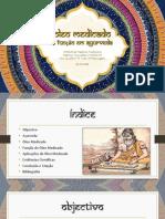 apresentaoleomedicado-afunoemayurvedaanacarvalho-74543nat-a-160106175806.pdf
