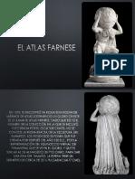 El Atlas Farnese