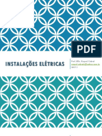 Instalações Elétricas_Luminotécnica
