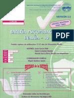 Evalua-10
