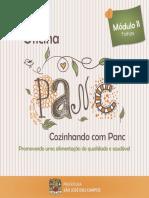 Livro de Receitas Plantas e Alimentos Nao Convencionais Mod2