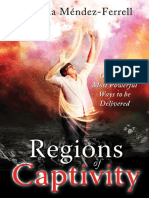 regiones de cautividad