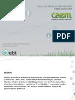 250717 Plan de Trabajo Sistema MRV CAEM