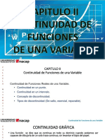 03 - Cap. II Continuidad.pptx