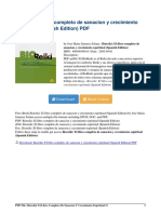 Bioreiki Completo Sanacion Crecimiento Espiritual PDF 85325784a