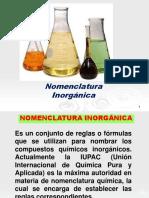 NOMENCLATURA INORGANICA.ppt