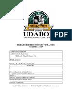 Proyecto Final Comercializcion y Negocios