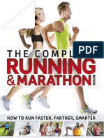 The Complete Running and Marathon Book Copy