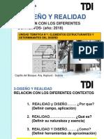 UNIDAD I Diseño y Realidad (1)