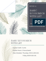 Economics Ppt - Fwd.