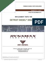 Price Detroit
