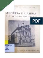 Pequeno Guia de Igrejas da Bahia