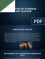 Las Nuevas Guerras.pptx