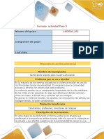 Paso3 Diseñar Una Propuesta