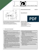 CARGA DEL ELECTRON LEYBOLD.pdf