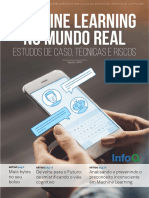Machine Learning no mundo real