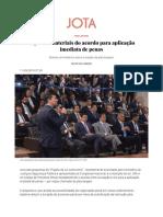 DE-LORENZI, Aspectos materiais do acordo de aplicação imediata de penas (JOTA 2019).pdf