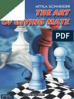 Schneider Atila-The art of giving mate.pdf
