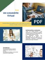 5 Mandamientos Del Alumno Virtual