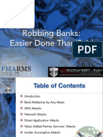 D1 - Fabrice Marie - Robbing Banks - Easier Done Than Said