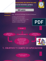 2. Objetivo y Campo de Aplicacion. ISO 45001