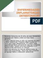 9.2 ENFERMEDADES INFLAMATORIAS INTESTINALES (Copia en conflicto de Belén Coria 2015-09-15).ppt