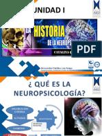 HISTORIA DE LA NEURIPSICOLOGIA