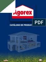 Catalogo Agorex