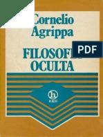 Los Tres Libros de La Filosofia Oculta de Cornelius Agrippa 1