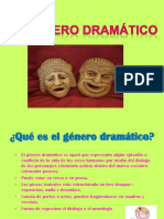 Género-dramático