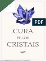 Cura pelos cristais