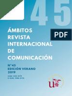 Filosofía y comunicación