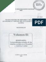 QUIJANO_1994_Líneas de Investigación Prioritarias Para América Latina