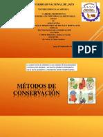 CONSERVACIÓN DE ALIMENTOS.pptx
