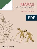 Mapas de La Pr Ctica Narrativa Spanish Edition