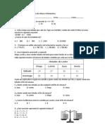 Guia de Refuerzo Matematica Simce